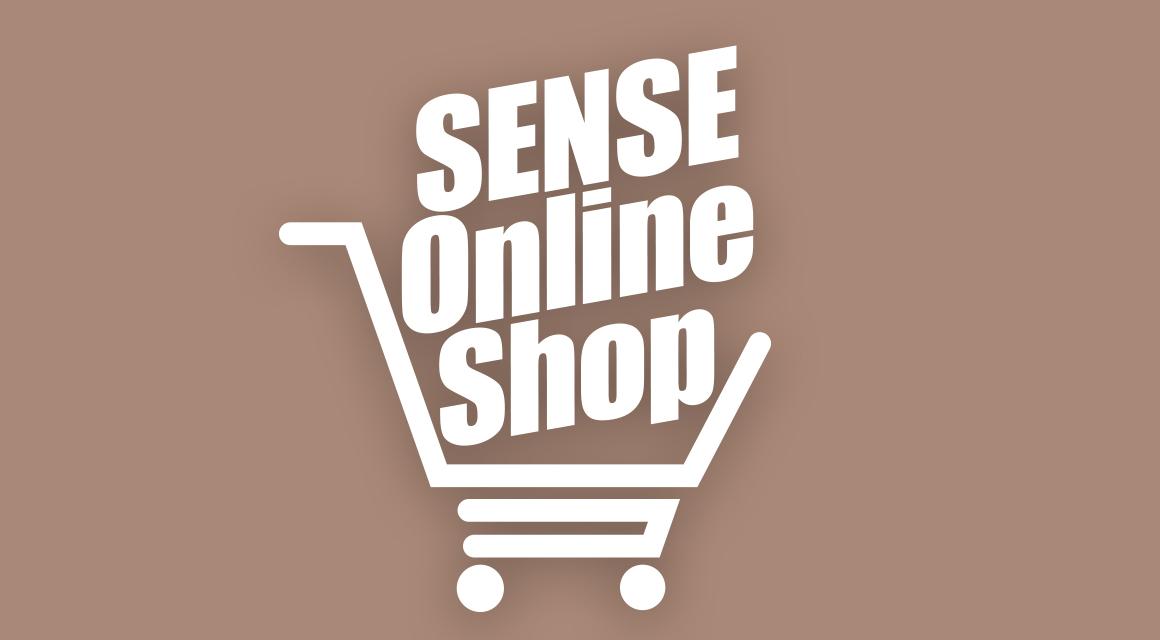 SENSE OnlineShop